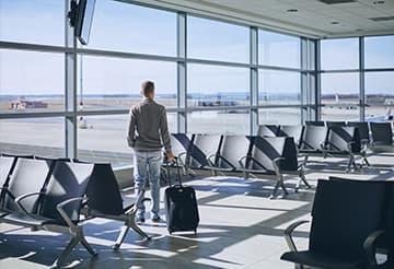 Tranferts entr ela Pas-de-Calais et les Aéroports de France