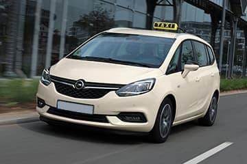 Voyager confortablement en Opel dans le Pas-de-Calais