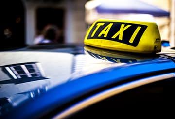 Votre compagnie de Taxi de référence à Arras