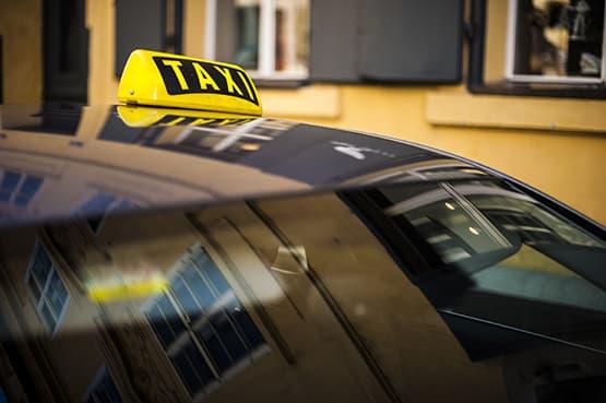 Centrale de Taxi à Arras