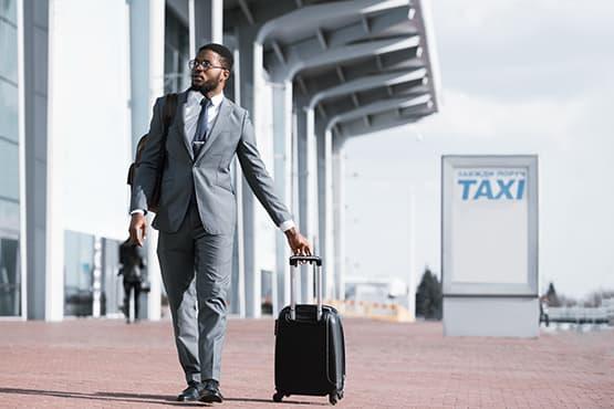 Service de transfert avec Aéroport Lille Paris & Bruxelles